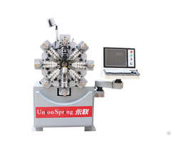 Iphone Spring Card Device Forming Equipment Supplier