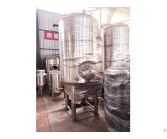 2000l Fermenters In Stock Beer Equipment
