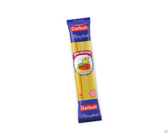 Spaghetti Daibah 250gm Pasta Suppliers Cheap Price High Quality Bulk Packages