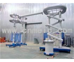 Dc Voltage Test System China
