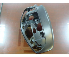 Custom Precise High Quality Automotive Mold From Topmold