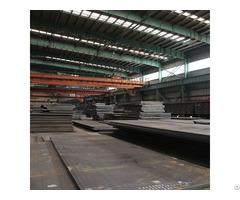 Gb T 11251 42crmo Alloy Steel Plate