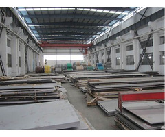 Gbt 4237 0cr17ni12mo2 Austenite Stainless Steel Plates Sheets