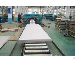 0cr18ni9 Stainless Steel Plate With Standard Sizes