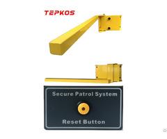 Tepkos Brand School Bus Stop Bar And Secure Patrol System