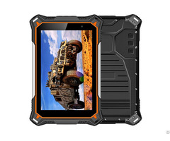 Ip68 Android8 1 Nfc 10000mah Rugged Waterproof Tablet Pc