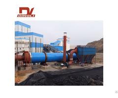Coal Slime Rotary Dryer Equipment