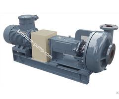 Horizontal Centrifugal Sand Pump For Drilling Fluids