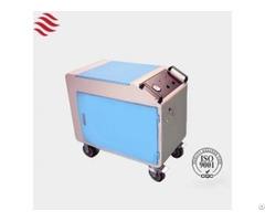 Box Type Mobile Oil Filter Lyc C Series