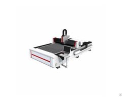 1000w Low Cost Desktop Cnc Fiber Laser Cutting Machine Stainless Steel Metal Cutter Price