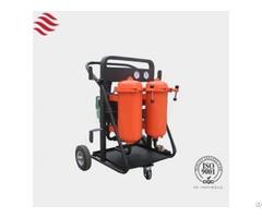 Oil Filter Cart Lyc B Series