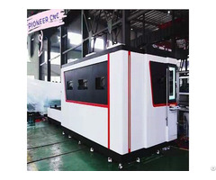 Cnc Metal Cutter Price High Power Exchange Platform Fiber Laser Cutting Machine