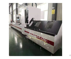 Cnc Metal Pipe Tube Cutting Machine Laser Cutter Price For Sale