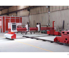 Automatic China Supplier Portable Metal Cnc Plasma Flame Cutting Machine For Steel Processing