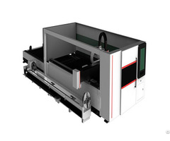 Cnc High Precision Laser Cutting Machine For Metal Tubes