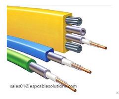 Tec Cable Downhole Sensor