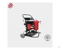 Oil Filter Cart Lyc A Series