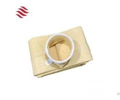 Anwn1050 Glass Fiber Dust Needled Filter Bag