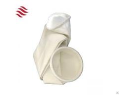 Anwn600 Glass Fiber Needled Filter Bag