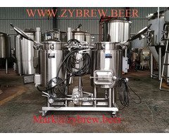Home Brewery Hobby Brewing Equipment
