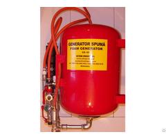 Foam Generator Gs30