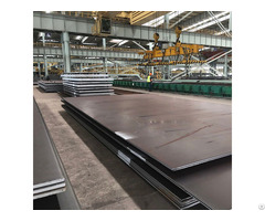 Astm A202 Grade A Pressure Steel