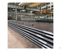 Astm A302 Grade B Steel