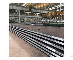 Astm A387 Grade 5 Class 1 Steel
