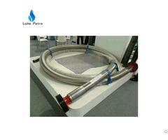 High Pressure Flexible Rotary Hose