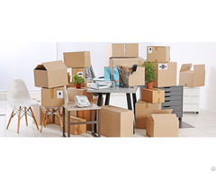 Wooden Packers And Movers In Mumbai