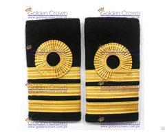 Rear Admiral S Shoulder Straps