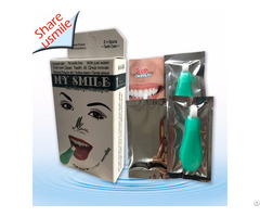 New Arrival 2020 Wholesale Fast Whitening Effect Teeth Cleaning Kit