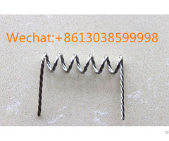 Stranded Tungsten Heating Wire For Thermal Evaporation