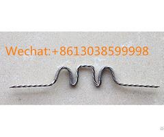 Pure Tungsten Stranded Wire For Vacuum Thermal Evaporation