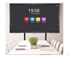 "Anti Glare 65"" 75"" 86"" 98"" Lcd Display Monitor Interactive Flat Panel Smart Board"