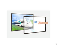 Infrared Touch Screen Overlay Frame For Tv