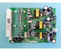 Komatsu Counterweight Forklift Fb 11 Series Power Control Board