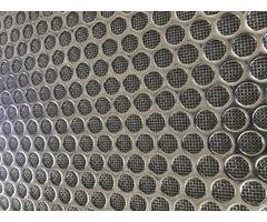 Stainless Steel Sintered Wire Mesh Cylinder