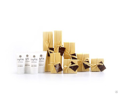 Airline Travel Disposable Hotel Amenities Set Jh024