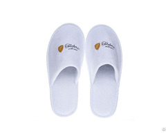 Slipper Disposable Cotton Flax Hotel Slippers