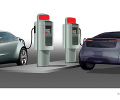 Leading Company Of Electric Vehicle Charging Station Manufacturers