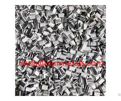 High Purity Al Pure Aluminum Coil Wire For Vacuum Metalizing