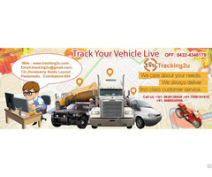 Tracking2u Gps Vehicle Tracking System