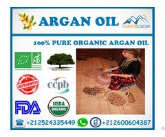Moroccan Argan Oil Manufacturers