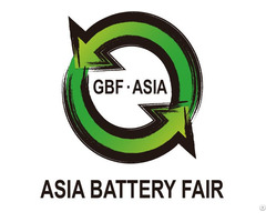 The 5th Battery Sourcing Fair Gbf Asia 2020