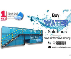 Sewage Treatment Plant Manufacturer In India