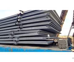 Astm A202 Grade B A202grb Pressure Vessel And Boiler Steel Plate