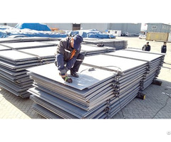Astm A203 Alloy Steel For Pressure Vessel