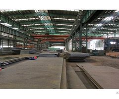 Astm A204 Grade B Carbon Steel Plates Specification