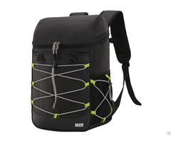 Mier Insulated Backpack Cooler For Men Women